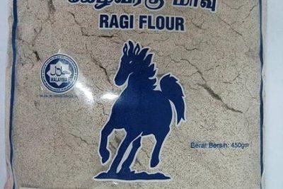 Hexa Rye Flour