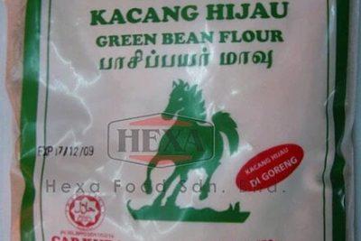 Hexa Green Bean Flour