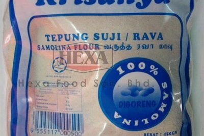 Hexa Semolina Flour