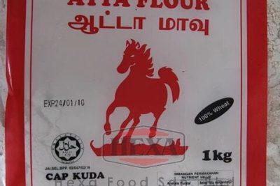 Hexa Atta Flour