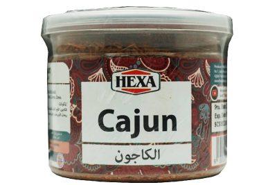 Hexa Cajun Spice