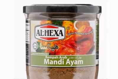 Hexa Mandi Ayam
