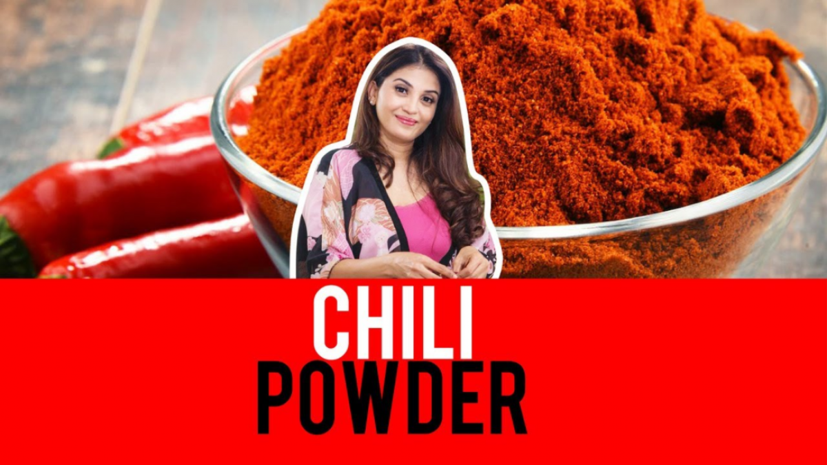 Hexa Spice Series Chili Powder