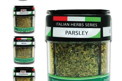 Hexa Italian Herbs 4 in 1 Series