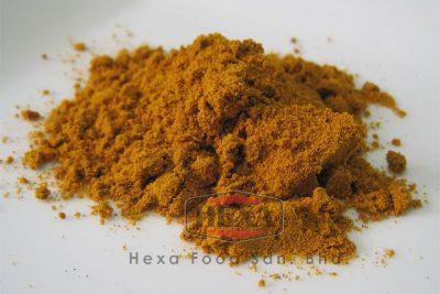 Japanese Curry Powder