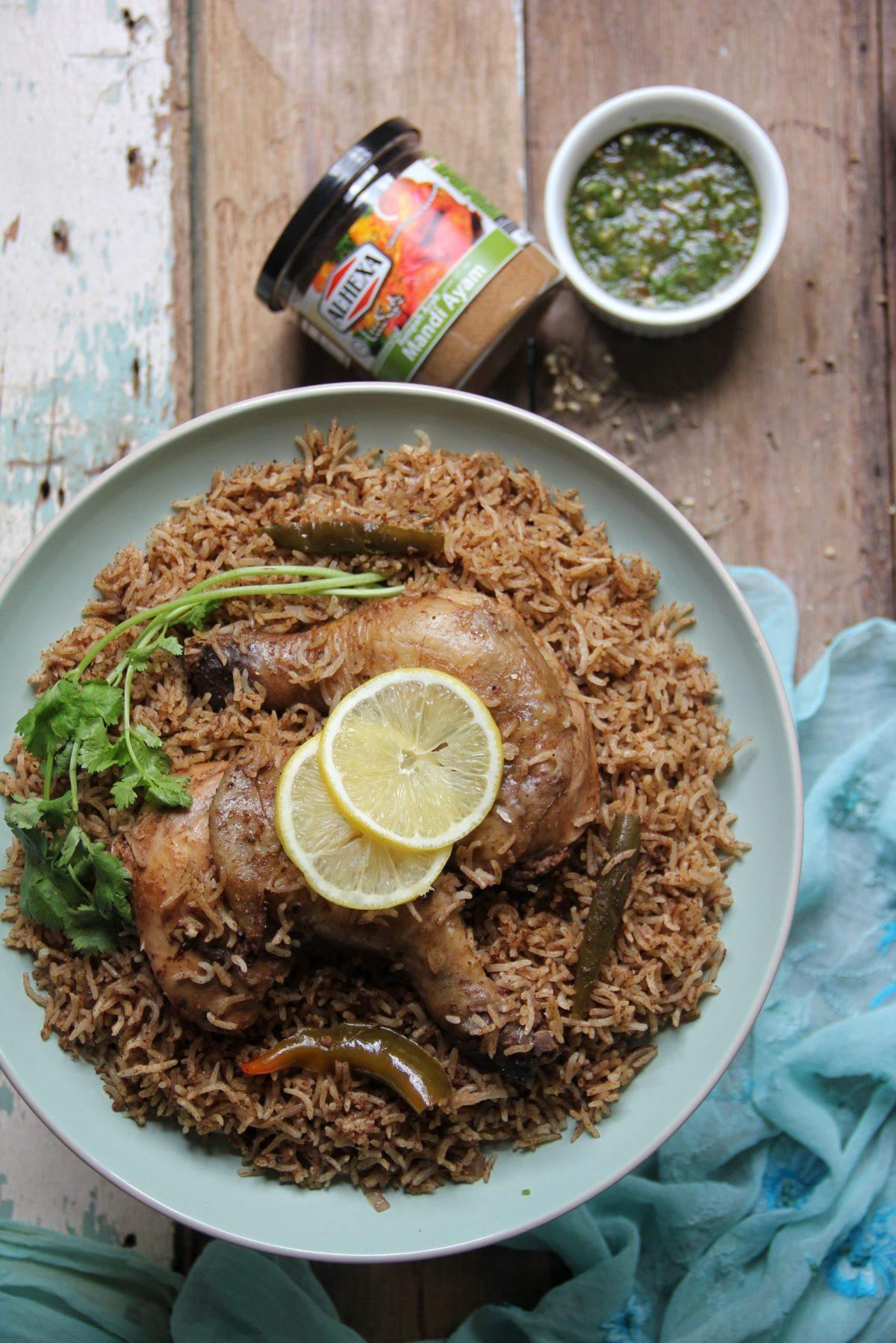 Nasi Mandi Ayam IMG_6307-01
